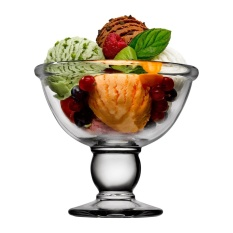 Купить Креманка 350мл Pasabahce Ice cream 51098