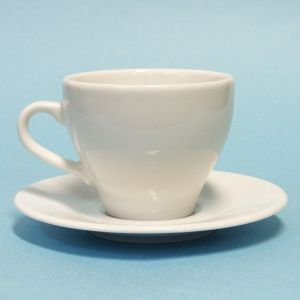 Купить Чашка 150 мл с блюдцем Paula 1701/1772