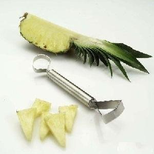 Купить Нож для разделки ананаса 215х42х36см Duo Leopold 00288