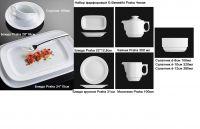 Купить Набор столовой посуды G.Benedikt Praha Чехия из 10 предметов