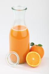 Купить Бутылка стеклянная для подачи 1 л d-60*h-255мм APS 82309