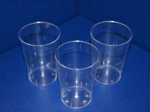 Купить Стопка стеклопластик 100мл d-55*h-75мм 50шт/уп Украина