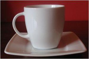 Купить Чашка кофейная 90мл Victoria 2770