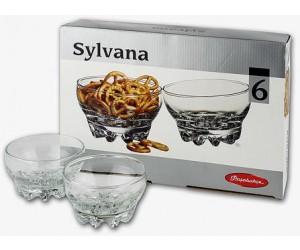 Купить Салатник стеклянный d-100мм 6шт/уп Sylvana 43258