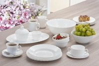Купить Тарелка суповая d-225мм Luminarc Trianon D6889