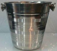 Купить ведро для льда d-140*h-135мм 1300мл 0038 недорого.