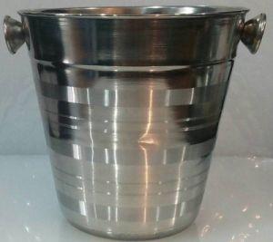 Купить Ведро для льда d-140*h-135мм 1300мл 0038