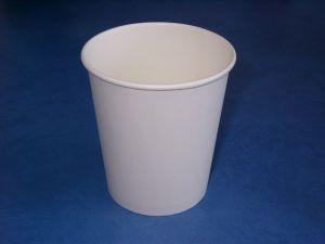 Купить Стакан бумажный белый 500мл 25шт/уп Украина