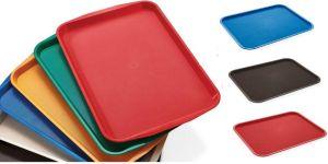 Купить Поднос пластиковый Fast Food 370x480мм GastroPlast GT-3748
