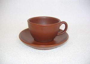 Купить Чашка капучино с блюдцем 170мл Latvijas keramika 22E722