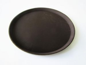 Купить Поднос противоскользящий Anti-Slip d-450мм 165-23