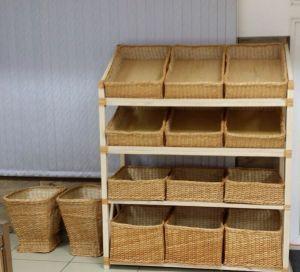 Купить Стеллаж хлебный любые размеры под заказ