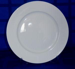 Купить Тарелка круглая с бортом 200мм F0087-8