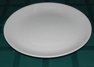 Купить Тарелка круглая без борта 230мм F0089-9