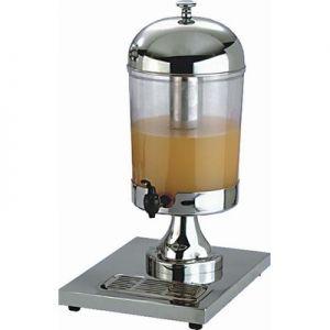Купить Диспенсер для сока 8л 265x350x560мм Stalgast 468001