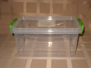 Купить Клипбокс ящик пластиковый 17л 450х310*h-180мм Senyayla Plastik 2690