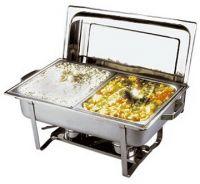 Купить чафиндиш gn1/2 двойной 600х350*h-300мм buffet aps 11685 недорого.