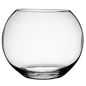 Купить Ваза круглая h-100мм, d-120мм Pasabahce Flora 43417