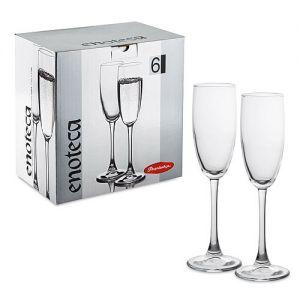 Купить Бокал для шампанского 170мл Pasabahce Enoteca 44688