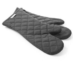 Купить Рукавицы пекарские термозащитные 430мм, до + 250 °C Hendi 556610