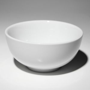 Купить Салатник круглый 400мл 125мм F0291