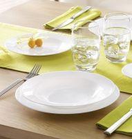 Купить тарелка суповая d-220мм luminarc peps evolution 63376 недорого.