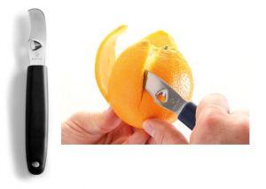 Купить Нож для очистки цитрусовых 180мм Hendi 856055