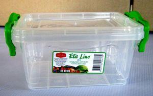 Купить Клипбокс ящик пластиковый мини 0,5л 150x70*h-100мм Senyayla 2660