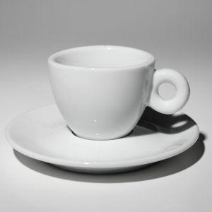 Купить Чашка с блюдцем 60мл F2530+F2531