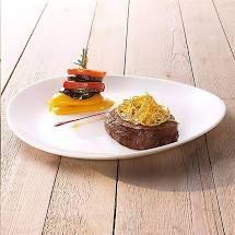 Купить Блюдо для стейка 300х260мм Peps Evolution L2811