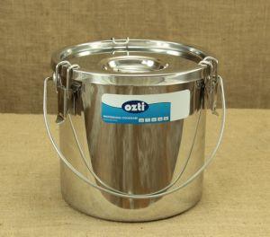 Купить Контейнер для транспортировки первых блюд 20л 30х28см Ozti 0220.03028.10