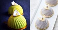 Купить форма силиконовая для десерта d-75*h-37мм 6шт*108мл silikomart parfum недорого.