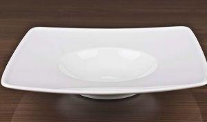 Купить Тарелка для десерта 250мл 260х260*h-50 мм Victoria 2825