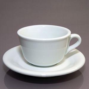 Купить Чашка кофейная с блюдцем 60 мл F2769+F2770