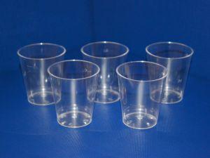 Купить Стопка стеклоподобная 40мл 13200шт/уп Украина